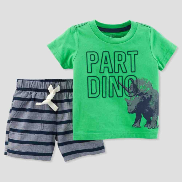 22f346575 Just One You by Carter's Matching Sets | Carters Baby Boy Clothes ...